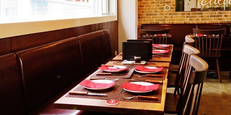 記念日におすすめのレストラン・シュラスコレストランALEGRIA kichijojiの写真2