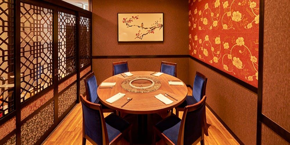 記念日におすすめのレストラン・GINZA 過門香 錦糸町駅前プラザビル店の写真2