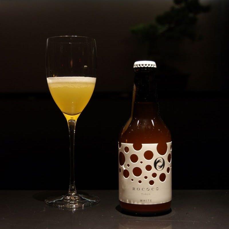 MOGANA厳選のお飲み物をお楽しみください