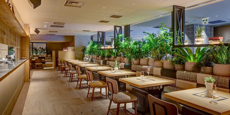 記念日におすすめのレストラン・横浜焼肉kintanの写真2