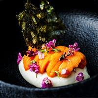 日本の旬、新鮮な食材を贅沢に味わう優雅な料理