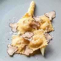 本格派イタリア料理