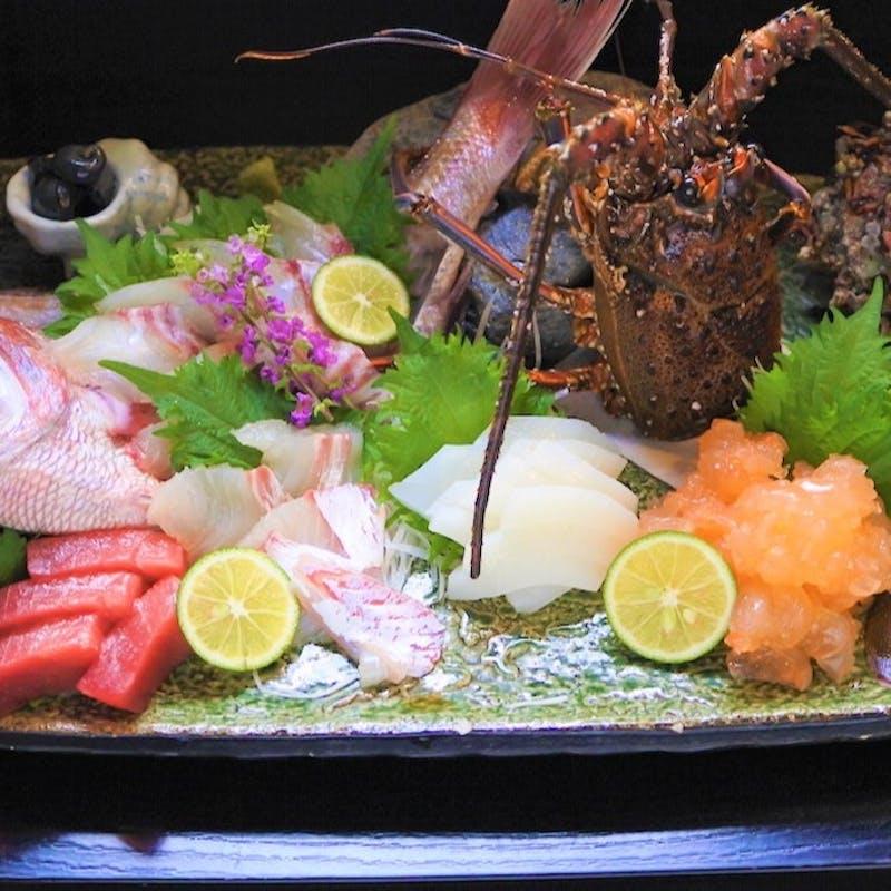 【春蘭懐石】高級食材を使った懐石料理(リクエスト予約)