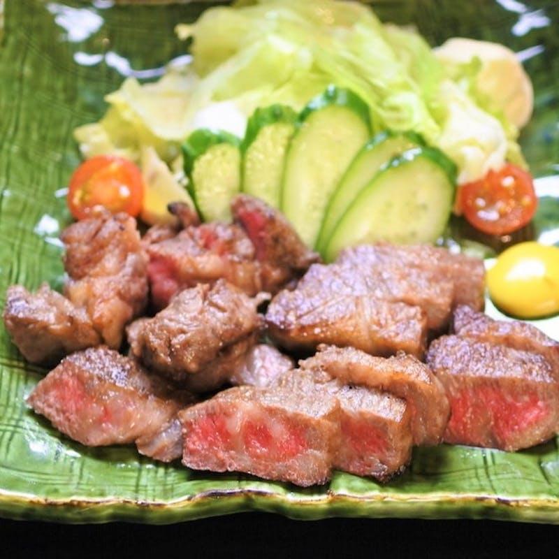 【月懐石】季節の前菜、飛騨牛アミ焼き、揚げ物など全11品(リクエスト予約)