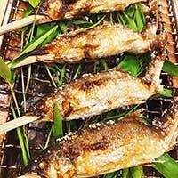 静岡の旬の食材を楽しむ