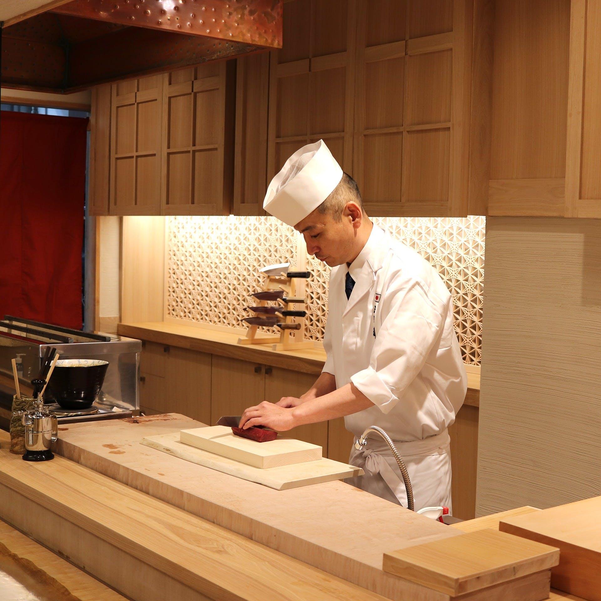 日本料理界の若き天才「三宅輝」が世界を繋ぐ架け橋に