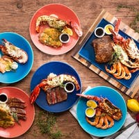 THE GALLEY SEAFOOD & GRILL by MIKASA KAIKAN