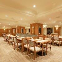 コーヒーハウス ザ・カフェ/ホテルニューグランド