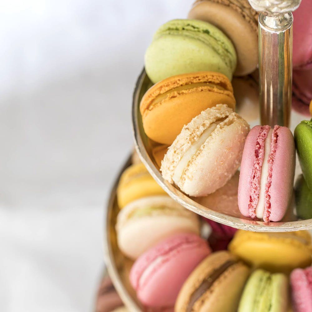About Laduree