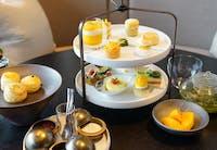 The Lounge/フォーシーズンズホテル東京大手町