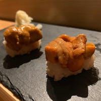 SUSHI TOKYO TEN、横浜NEWoman店