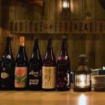 焼鳥に合う、利き酒師厳選の日本酒