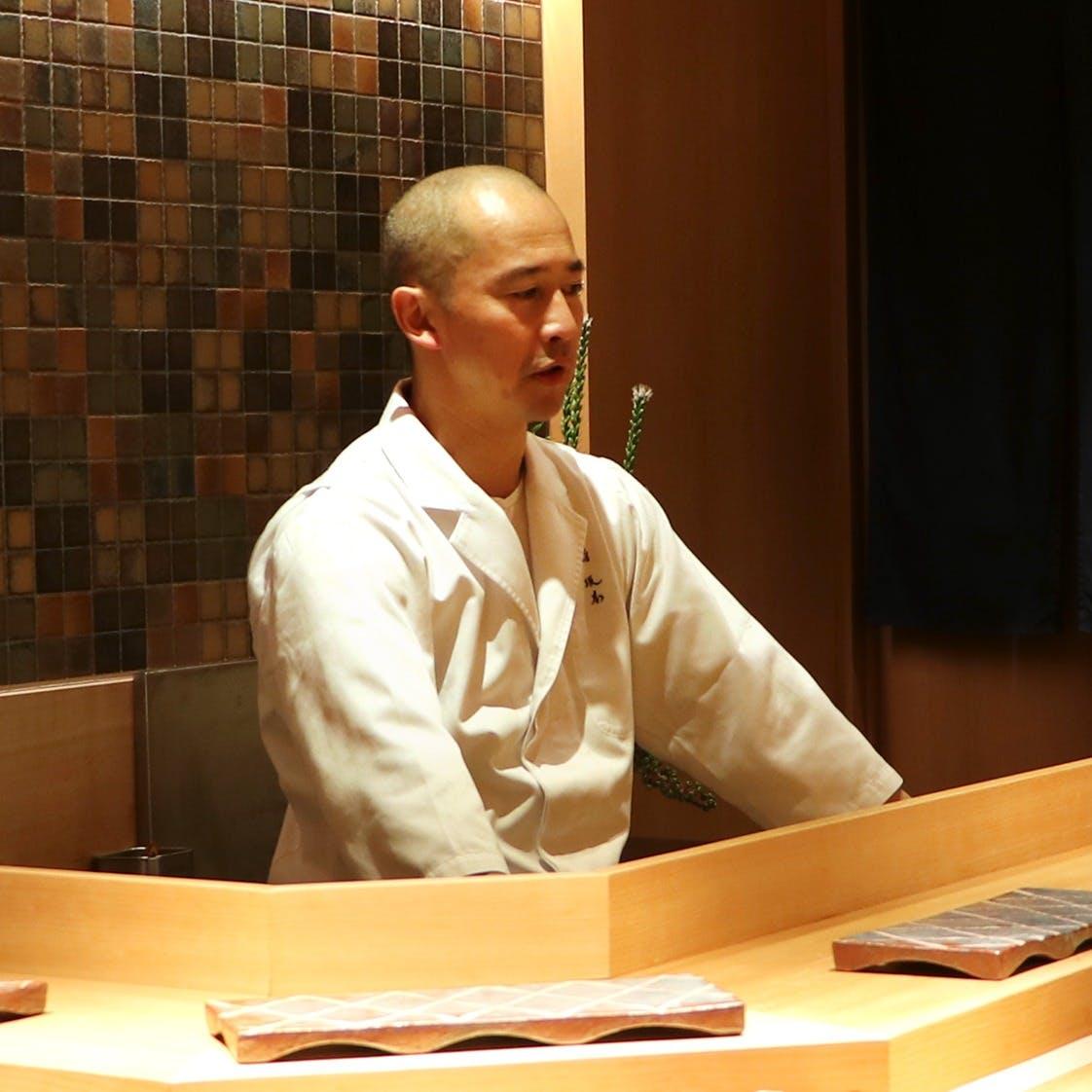 大将 坂本 潤(さかもと じゅん)