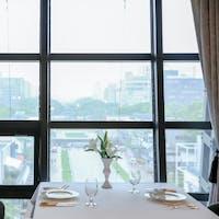 lily/ザ タワーホテル ナゴヤ