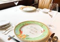レストラン マリブ/ホテルグランドティアラ安城