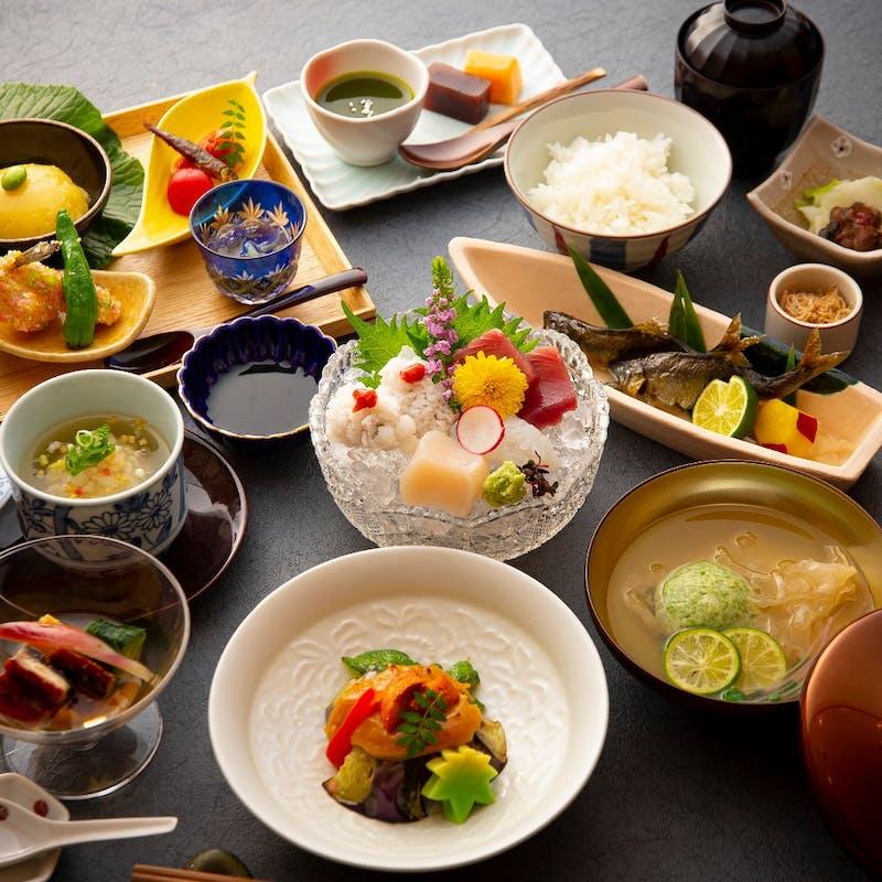 【おまかせコース】全7品(宴会・接待)