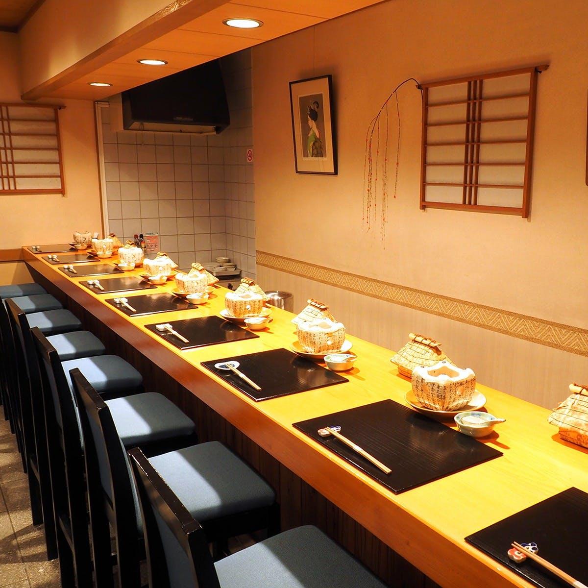 京都市内への第一号店、二条城店