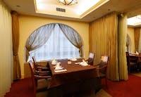 ホテルオークラ レストラン ニホンバシ