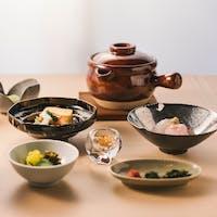 日本料理「楓川」/ホテル八重の翠東京