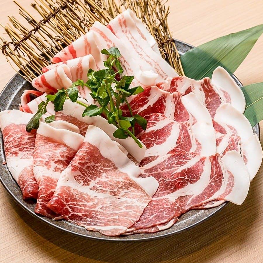 【猪×豚】和歌山の次世代ブランド「イブ美豚」専門店