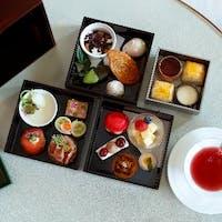 The Palace Lounge/パレスホテル東京