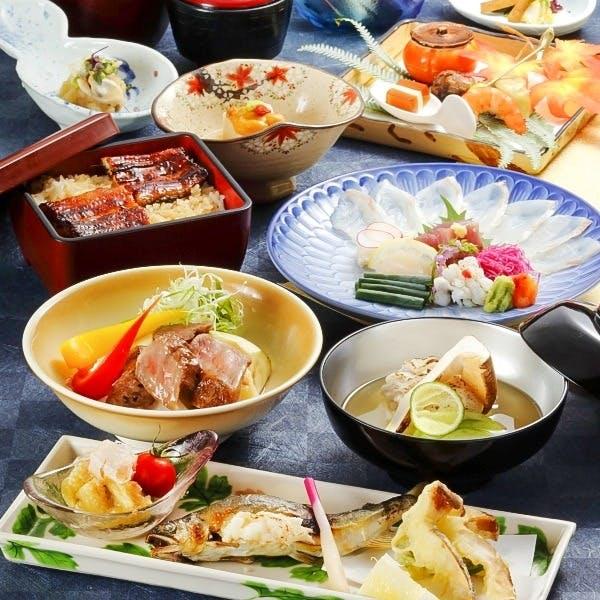 老舗の京料理の味