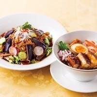中国料理 竹園/東武ホテルレバント東京