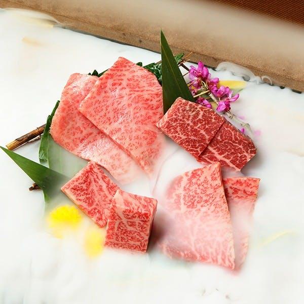 保健所の許可を得た「生食肉取扱店」