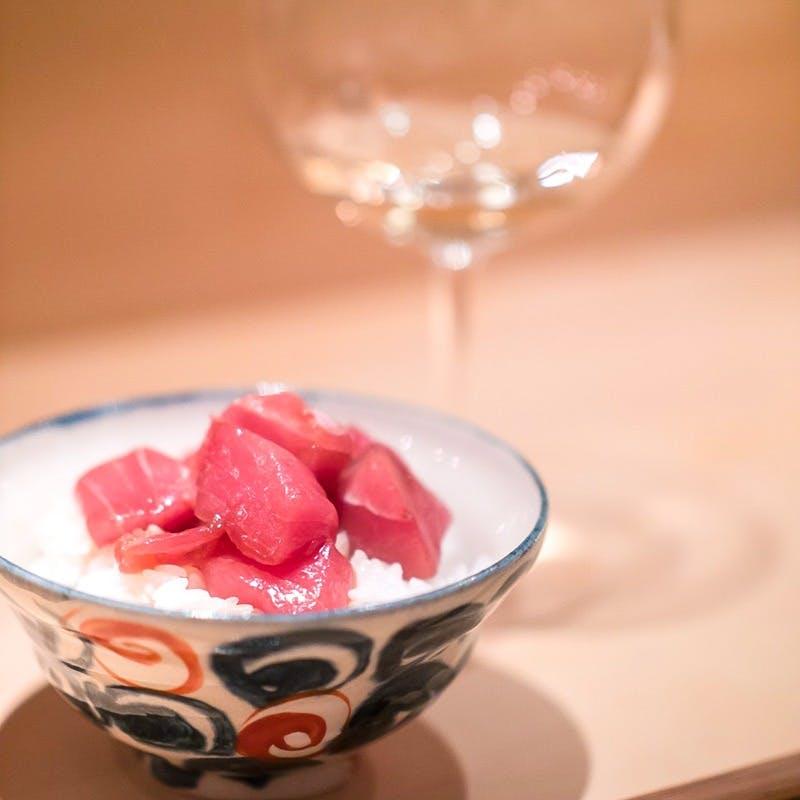 選りすぐりの日本酒とワイン