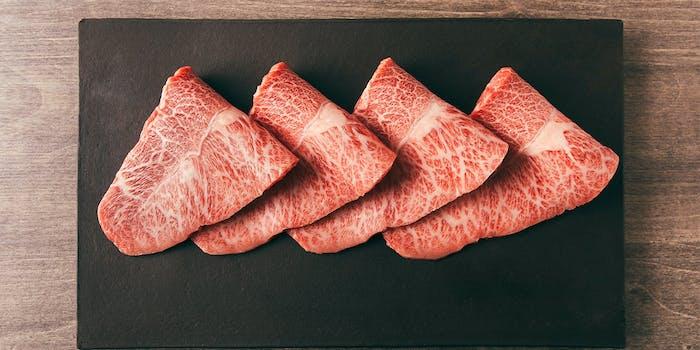 駅 焼肉 横浜 黒毛和牛 焼肉食べ放題