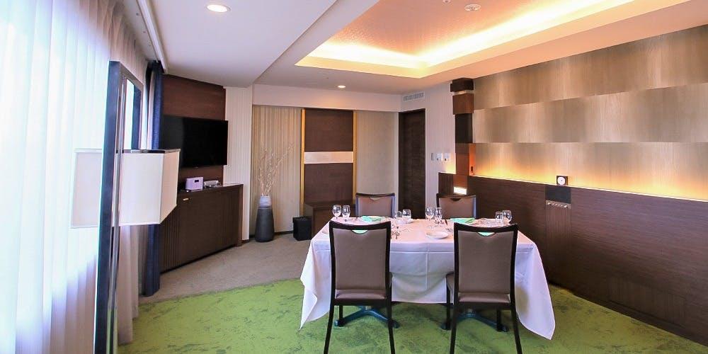 記念日におすすめのレストラン・The Private Lounge BY Richmond Hotel/リッチモンドホテルプレミア東京押上の写真1