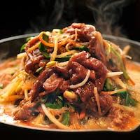 韓国料理 先斗町 李南河(リナンハ)