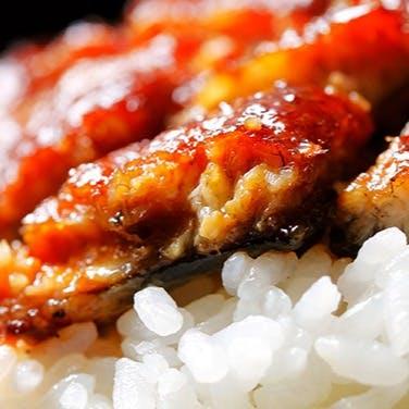 艶やかなお米と至福の共演