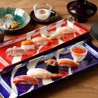 おたる政寿司 銀座
