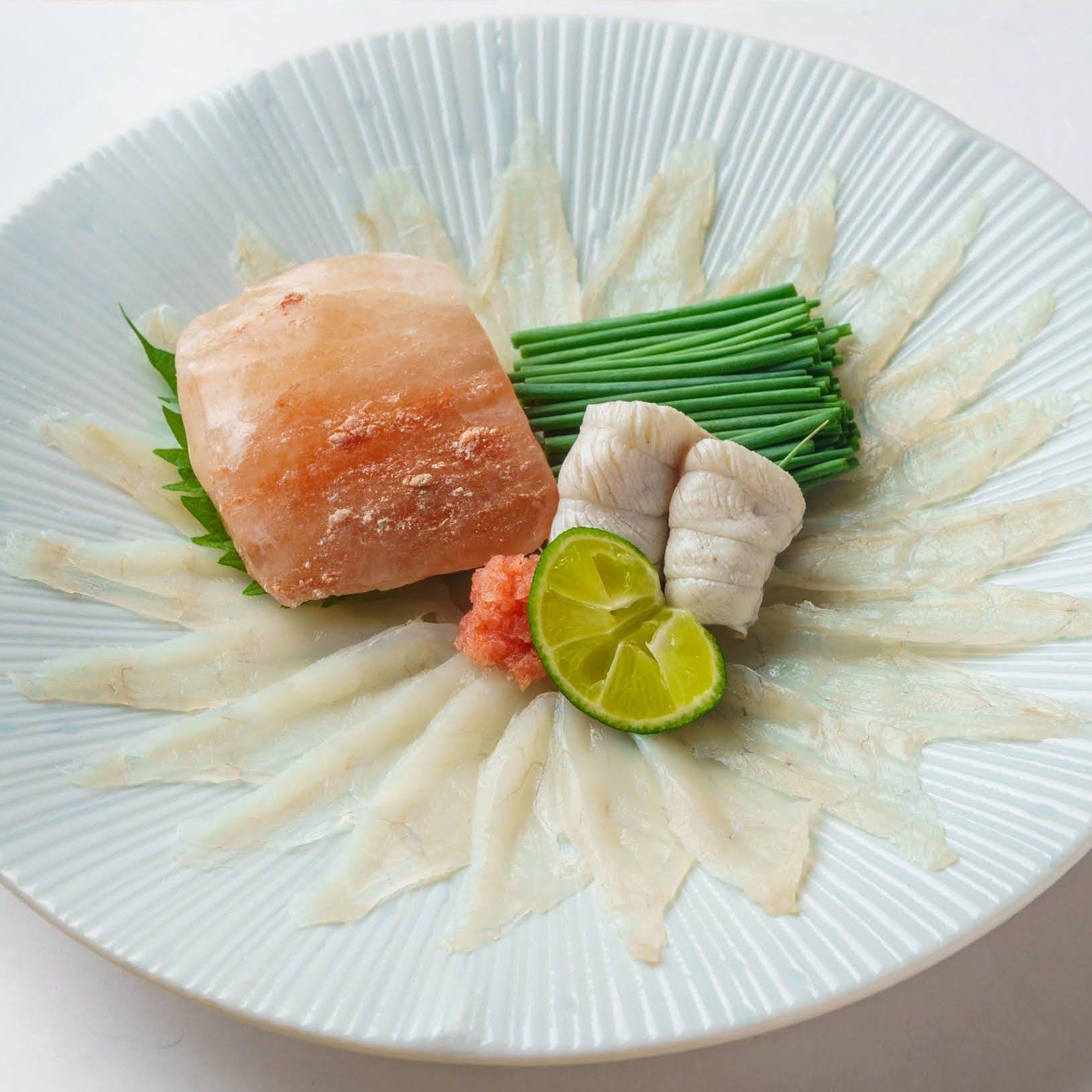 九州下関の市場より届く、とれたて鮮魚