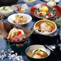 京懐石 美濃吉 横浜ランドマークプラザ店