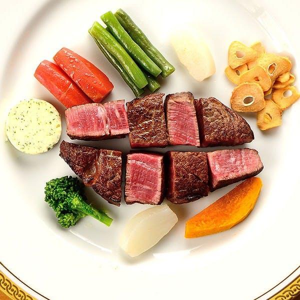 肉屋思考の至高の洋食