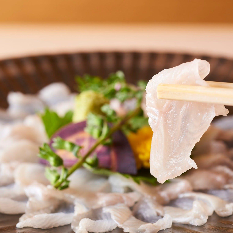 玄菜名物「穴子料理」
