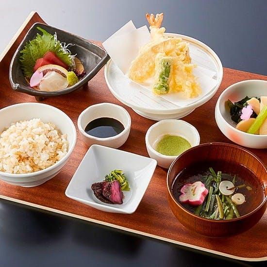 日本が誇る「和食」