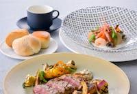 SEASON'S RESTAURANT 壱之壱/浅草東武ホテル