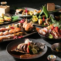 寿司 別邸 なかご