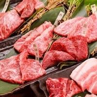 Beef Garden 二子玉川