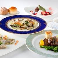 八王子日本閣 レストラン フローラ