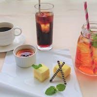 Cafe & Dining HARUHORO/ホテルJALシティ羽田 東京