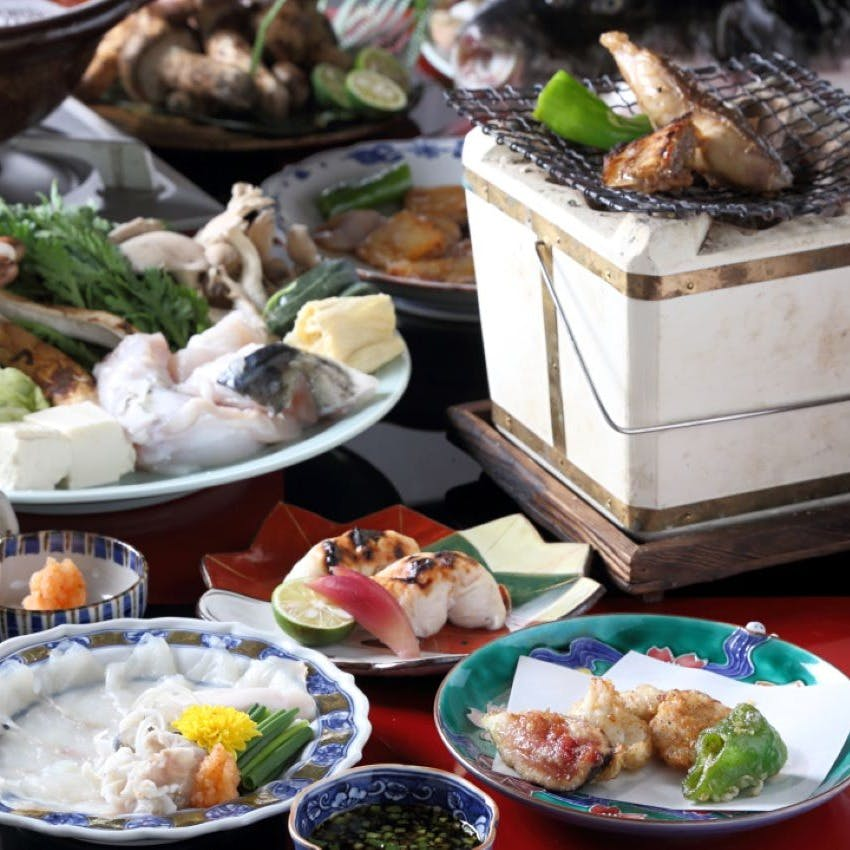 京都の四季をご堪能ください