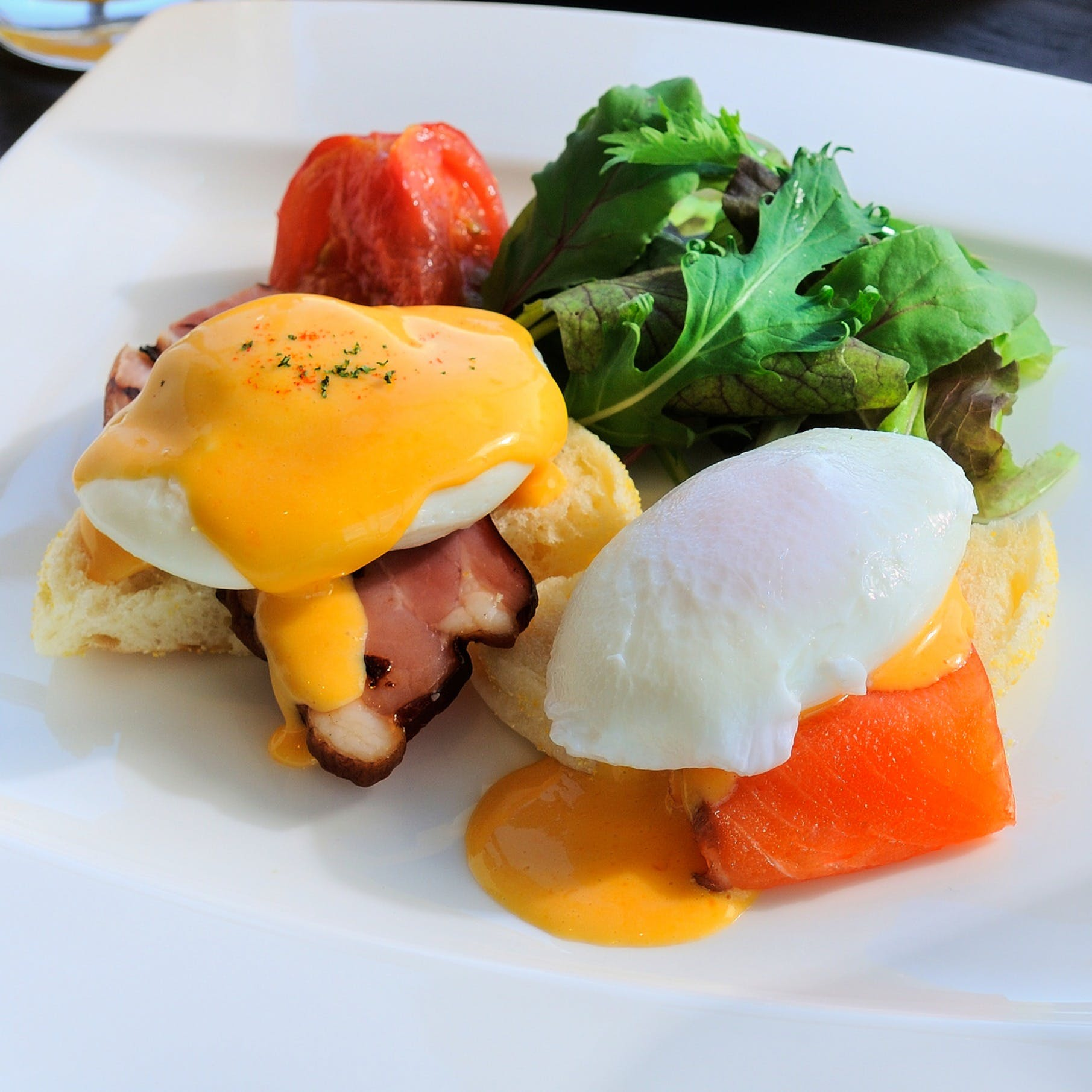 ザ・ゲートホテルブランドの定評のある朝食メニュー