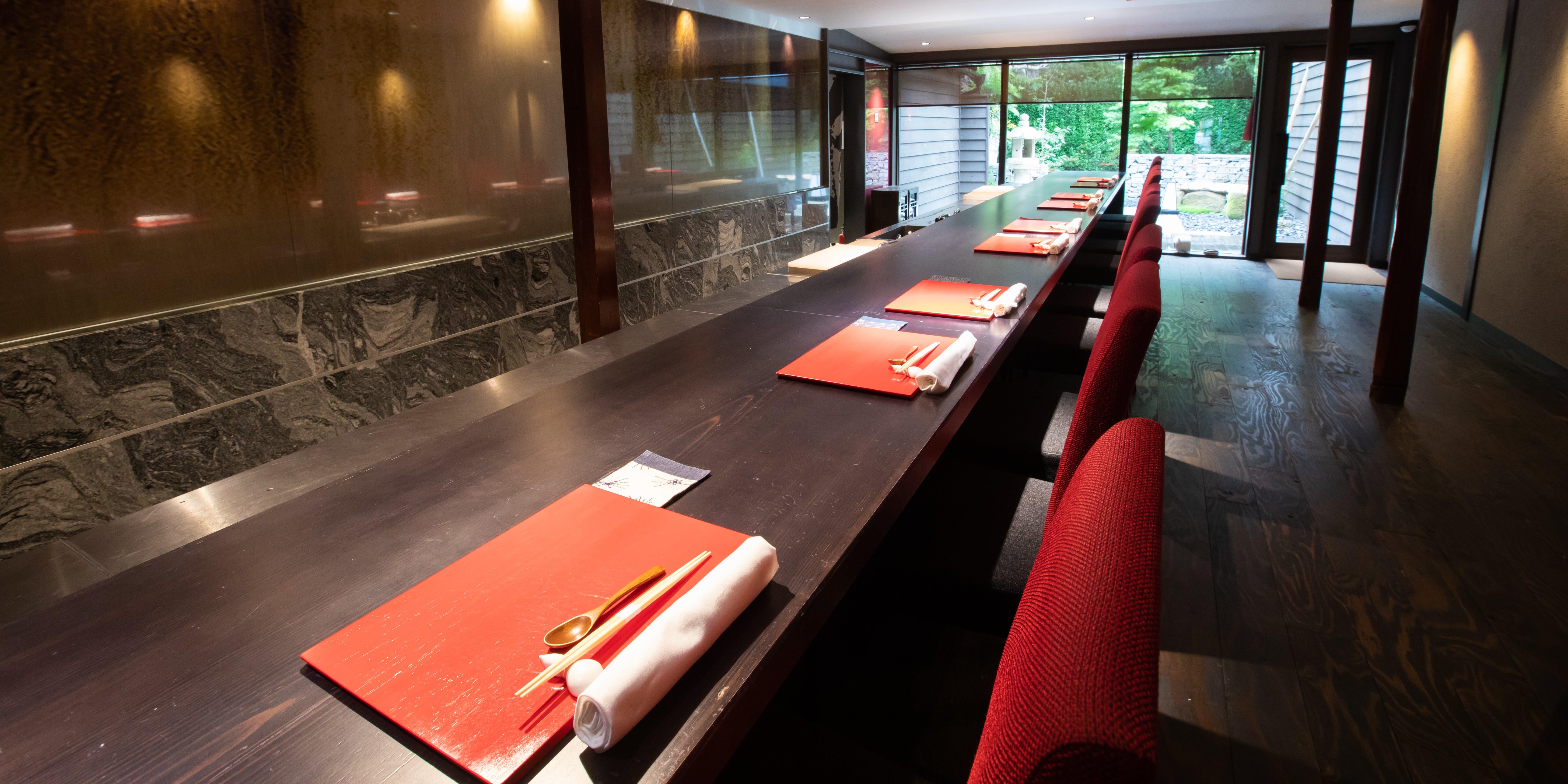 記念日におすすめのレストラン・賛否両論 金沢の写真2