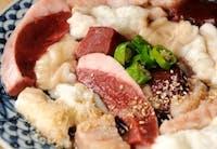 焼肉・冷麺 二郎 本店