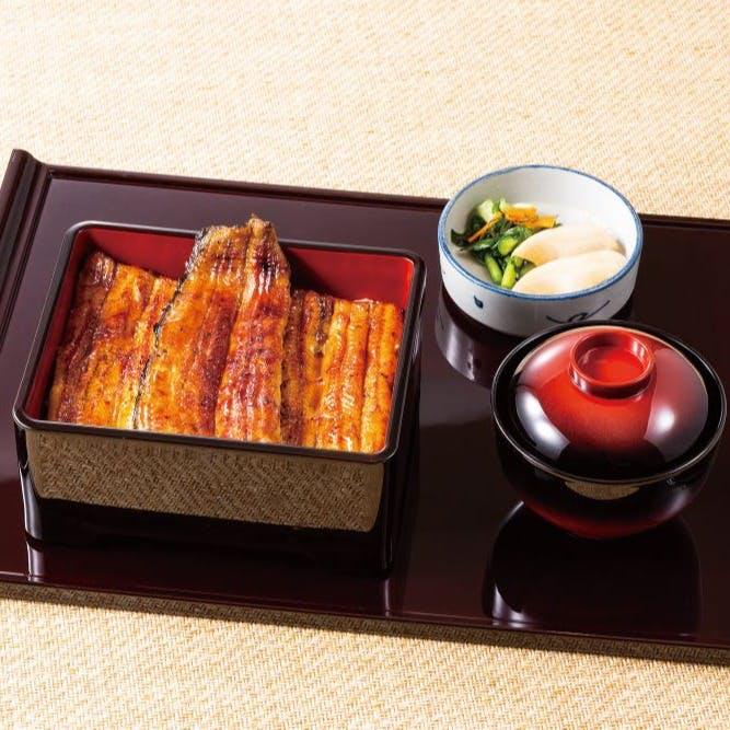 鰻本来の味を伝統の江戸前手法でご提供
