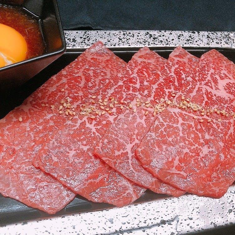 「美しい牛肉」~本物へのこだわり~